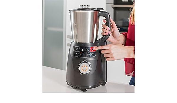 Robot de Cocina Cecomix Mix Compact Pro 4025: Amazon.es: Hogar
