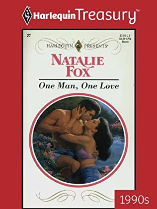 book cover of One Man, One Love