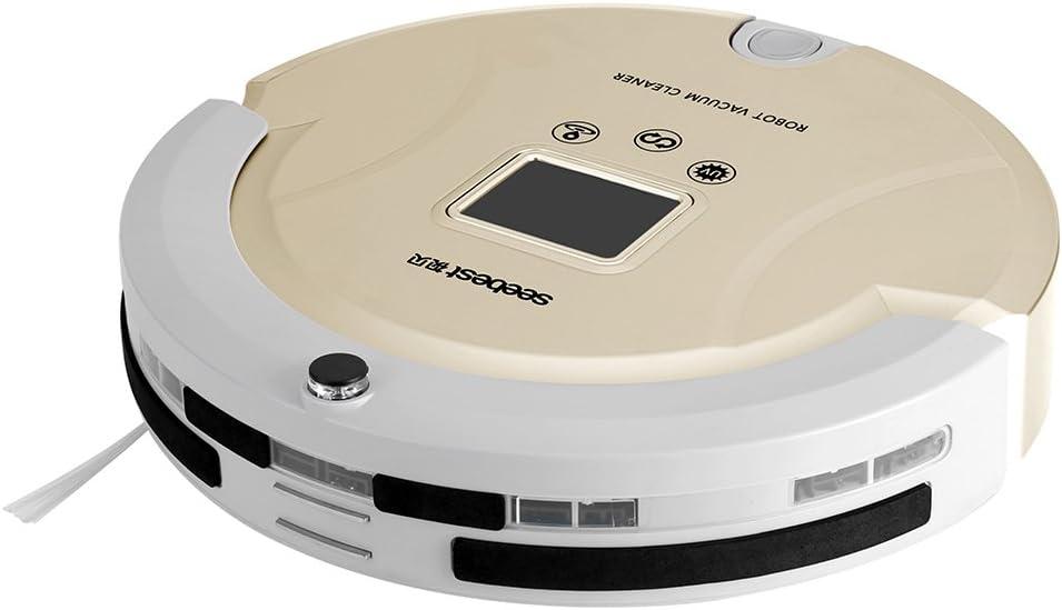 Robot Aspirador, Esterilización con Luz Ultravioleta Robot ...