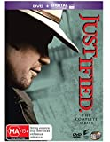 Justified - Season 1 - 6 Complete - DVD Boxset (Region 2, 4 Aus Import) (Complete Series Collection)