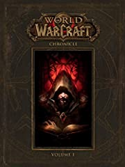 World of Warcraft: Chronicle Volume 1is a journey through an age of myth and legend, a time long before the Horde and the Alliance came to be. This definitive tome ofWarcrafthistory reveals untold stories about the birth of the cosm...