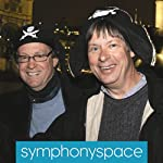 Dave Barry and Ridley Pearson's Peter and the Sword of Mercy: Thalia Kids' Book Club | Dave Barry,Ridley Pearson,Jim Dale, Symphony Space
