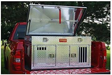 Owens 55006 Dog Box