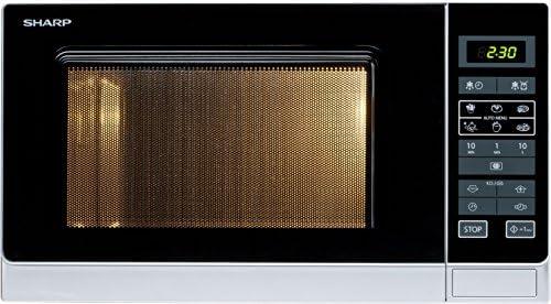 Sharp R622 STW Mikrowelle