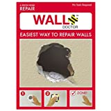 Wall Doctor Drywall Patch Kit, 4""