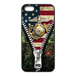 US USMC Marine Corps Cell Phone Case for Iphone 5s