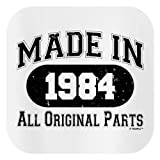 30th-Birthday-Gifts-Made-1987-All-Original-Parts-T-Shirt