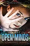 img - for Open Minds: (Mindjack Series Book 1) book / textbook / text book