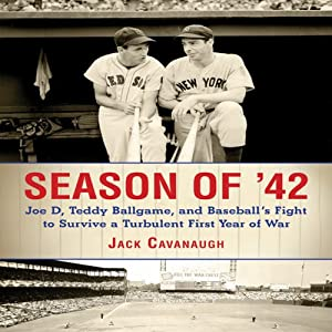 Season of '42 Audiobook
