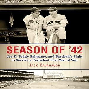 Season of '42 Audiobook