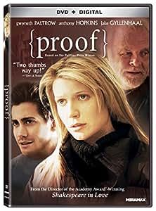Proof [DVD + Digital]
