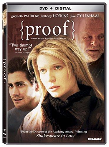 (Proof [DVD + Digital])