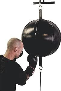 Title Jumbo Ball Double End Bag