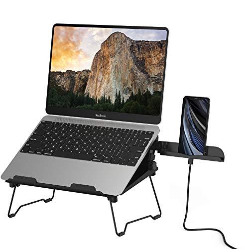 helps keep laptop cooler