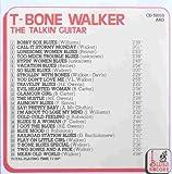 The Talkin' Guitar: Stormy Monday Blues by T-Bone Walker