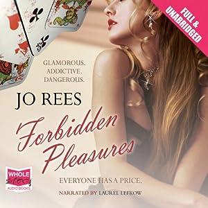 Forbidden Pleasures Audiobook