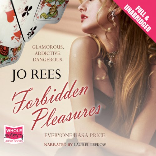 Forbidden Pleasure Audiobook [Free Download by Trial] thumbnail