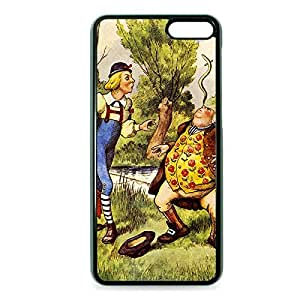 Case Fun Case Fun Alice in Wonderland Father William Snap-on Hard Back Case Cover for Amazon Fire Phone