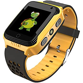 Amazon com: Smart Watch for Kids - Smart Watches for Boys