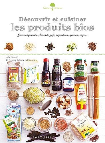 !Best Découvrir et cuisiner les produits bios P.P.T