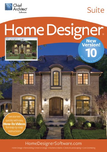 Chief Architect Home Designer Suite 10 [Download]