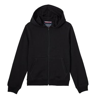 amazon com french toast boys fleece hoodie clothing