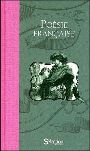 Poésie française