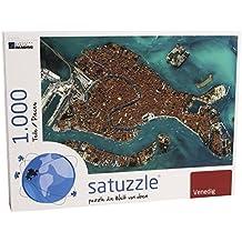 SATELITEN PUZZLE - VENEDIG - 1 by satuzzle