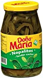 Dona Maria Nopalitos, 15 Ounce