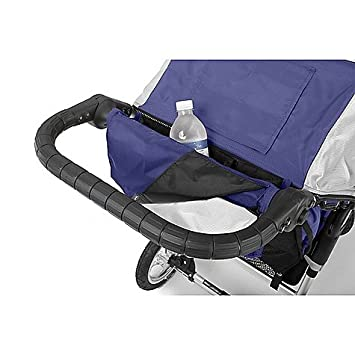 Amazon.com: Baby Jogger Parent Console - City Classic Double ...