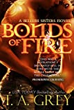 Bonds of Fire: The Bellum Sisters Series Book 2