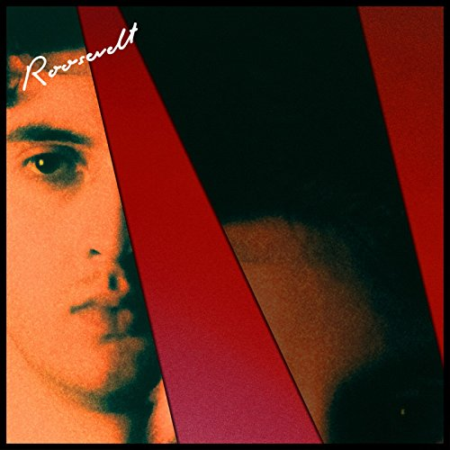 Roosevelt - Remixed 2 (2017) [WEB FLAC] Download