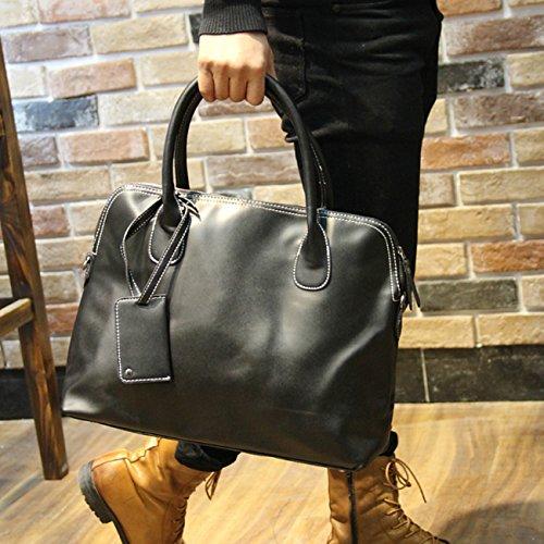 Shoulder For Retro British Tidog Wind Single Bags Handbags Men's Bag Fashionable 0zaApac