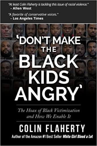 What's the book in which black people find a way to turn white?