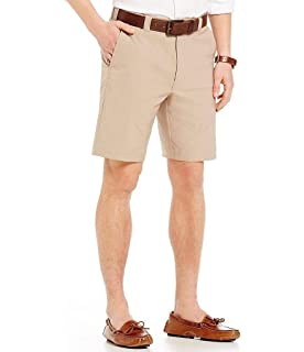 Men/'s Roundtree /& Yorke Casuals Shorts 44  46 48 50 40 New Relaxed Fit 34