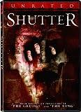 Shutter [DVD] [2008] [Region 1] [US Import] [NTSC]