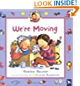 We're Moving (First-Time Stories)