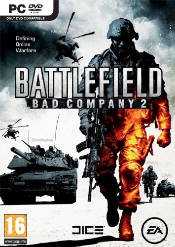 Battlefield Bad Company 2 (PC) (輸入版) B0021AEKOY Parent
