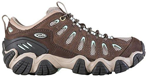 Sawtooth Oboz Chesnut Low Glass Beach Shoe Hiking Women's ZZr5wx6qp