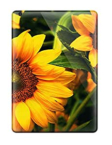 jack mazariego Padilla's Shop New Style Tpu Air Protective Case Cover/ Ipad Case - Flower 7498072K45935957