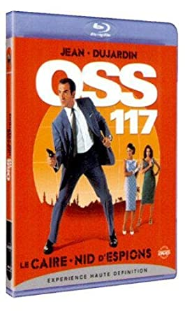 oss 117 le caire nid despions dvdrip