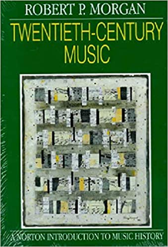 to create fresh sounds twentieth century composers used