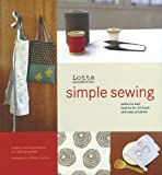 Chronicle Books CH-85257 Simple Sewing Book, 144 Pages, 7-1/2 by 9-Inch