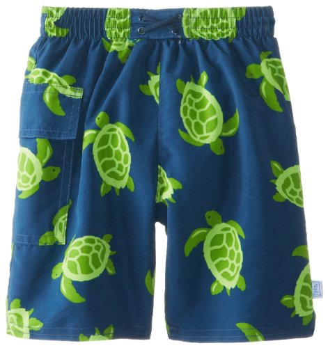 8530aab6c3716 Boys' Pocket Trunks with Built-In Reusable Absorbent Swim Diaper - Buy  Online in Oman. | Apparel Products in Oman - See Prices, Reviews and Free  Delivery in ...