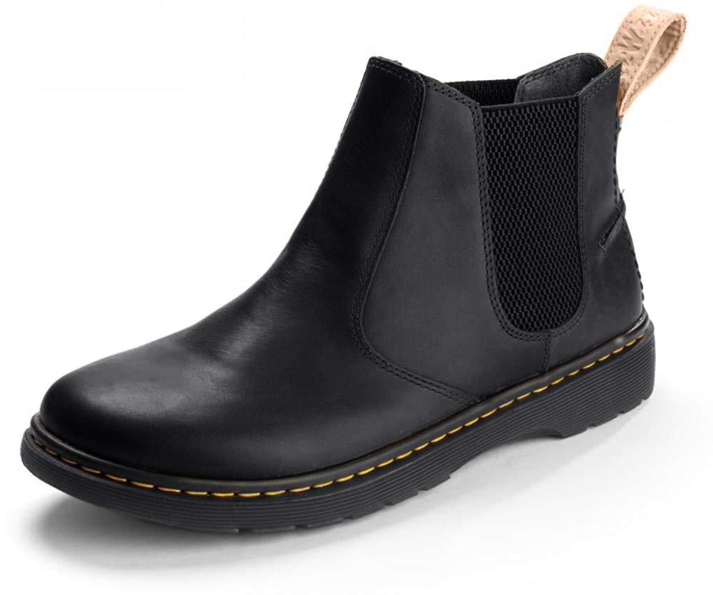 Dr. Martens Men's LYME Chelsea Boot