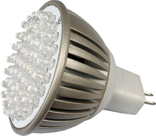 Led Mr16 Spotlight 12v 3 8w 300 Lumen 35 Watt
