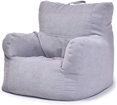 XZSXL Stuffed Animal Storage Bean Bag Chair,Plush Animal Toy Organizer