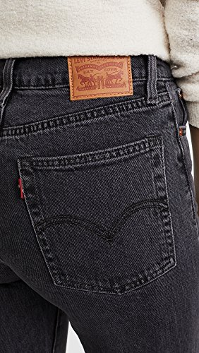 Levi's Women's Wedgie Straight Jeans, That Girl, 24 by Levi's (Image #6)
