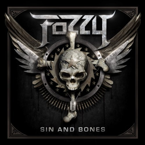 Sin & Bones: Limited by Fozzy (Fozzy Sin And Bones)