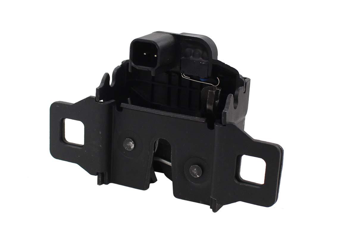 NewYall Front Bonnet Hood Alarm Anti-Theft Switch Latch Sensor LR04l43l